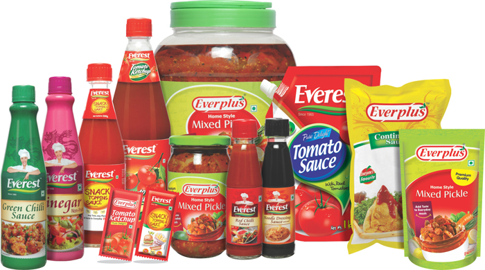 Everest Tomato Ketchup Jams Pizza Pasta Sauce Sandwich - Map of tomato distributors in us
